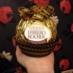 My life is complete: The chocolate edition