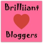 Brilliant Bloggers: May 2015