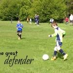 Radcliffe Borough Juniors Fun Day