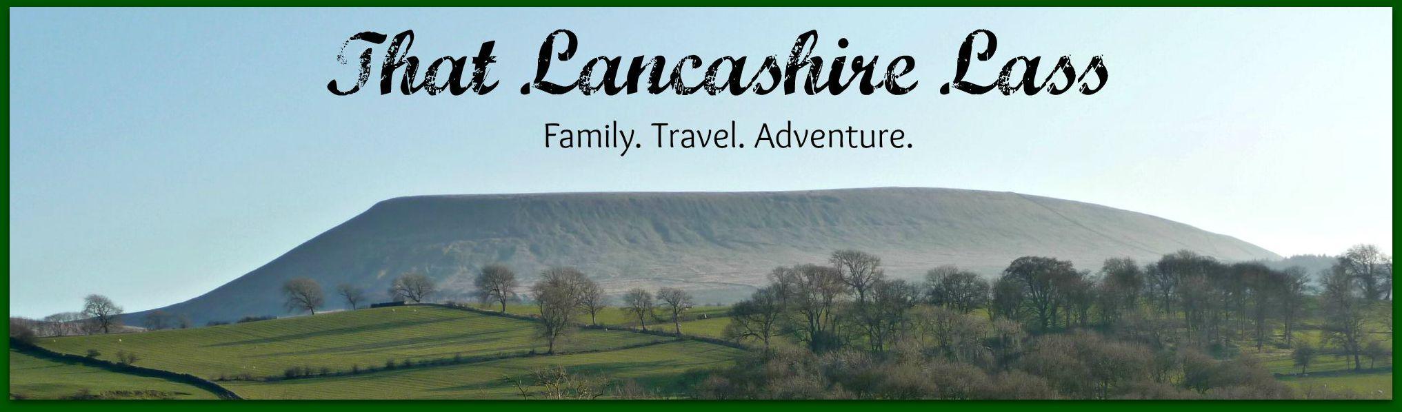 That Lancashire Lass