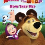 Giveaway: Masha and the Bear DVD