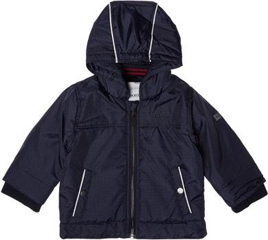 designer baby coat