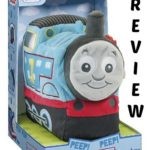 My First Thomas Activity Plush